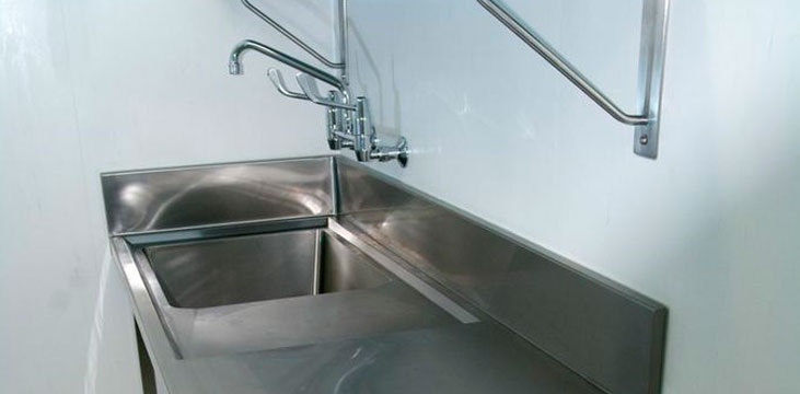Western Stainless Solutions Hospitality Projects